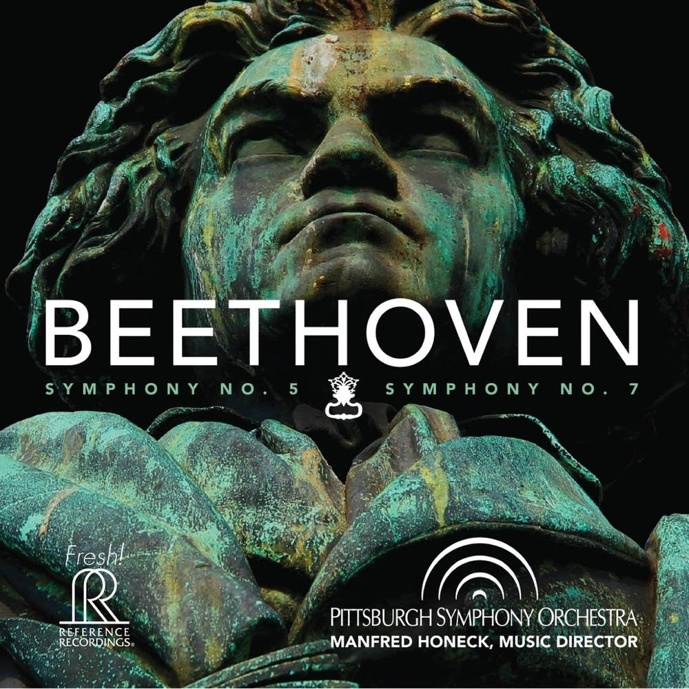 Beethoven 5 Symphonie