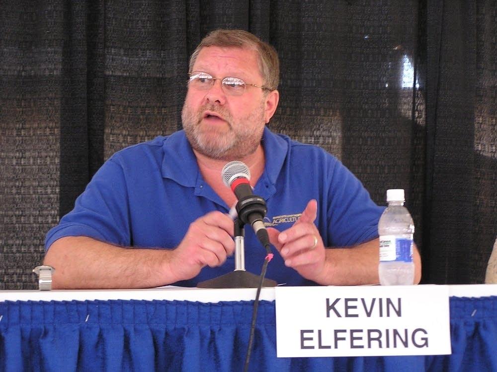Kevin Elfering