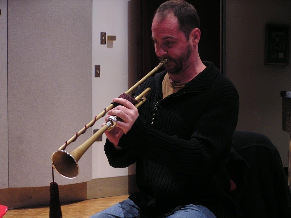 David Kjar
