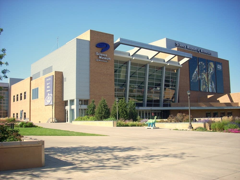 Minnesota Science Museum