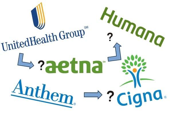 Turmoil in the health insurance industry