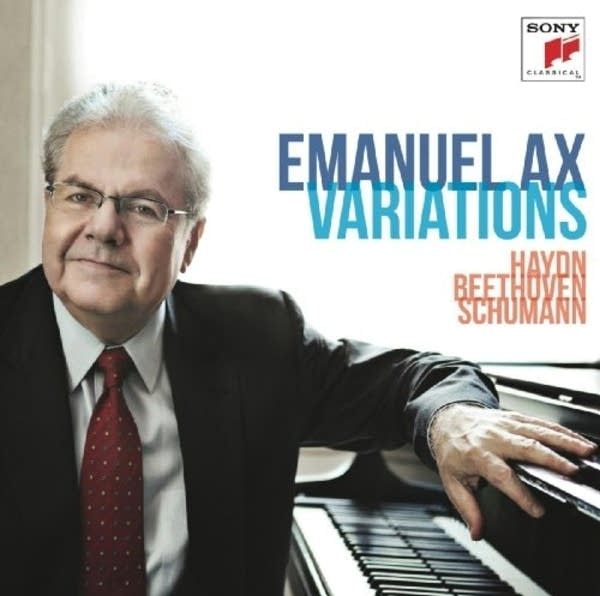 Variations: Haydn, Beethoven, Schumann