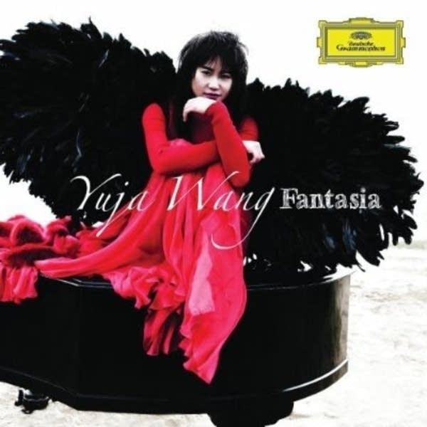 Yuja Wang - Fantasia (DG 16606-02)