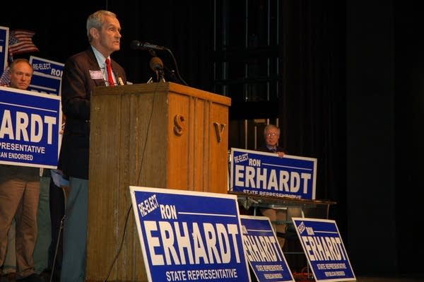 Rep. Ron Erhardt