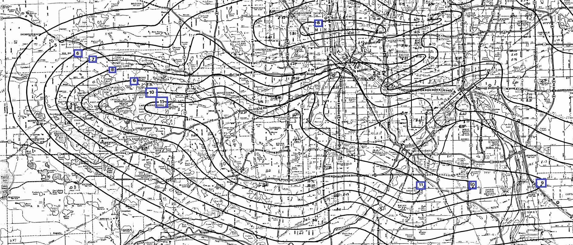 1987 flood map.