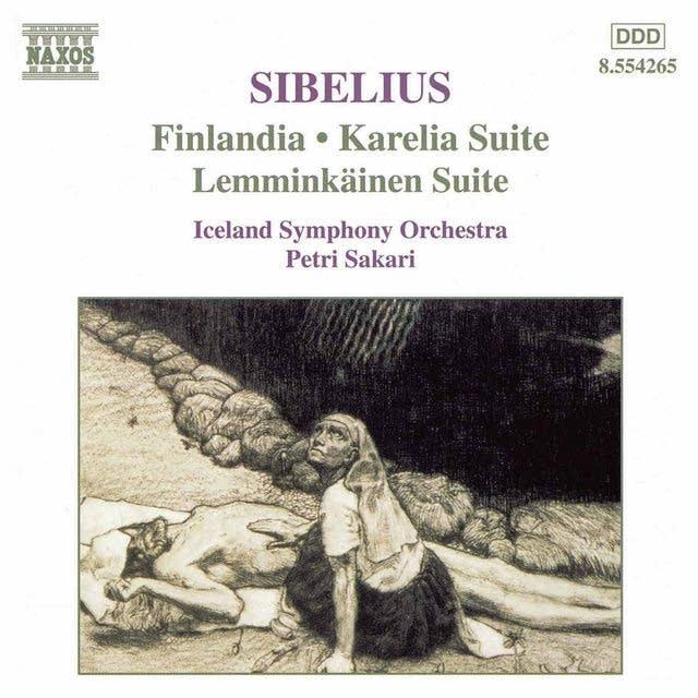 Jean Sibelius - Karelia: Ballade