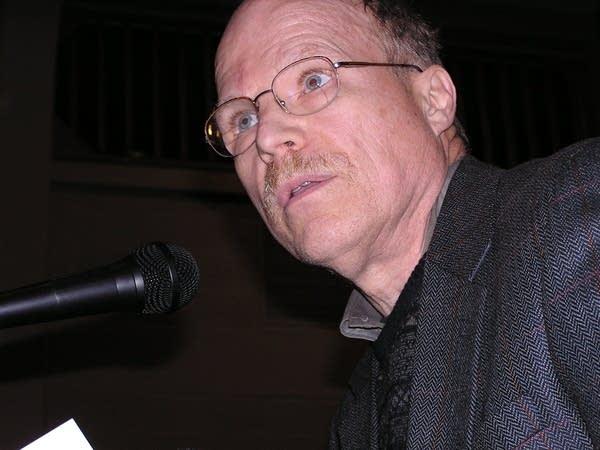 Ross Hammond