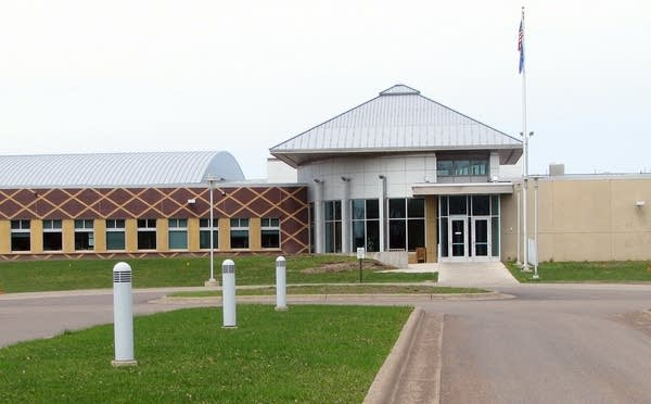 Moose Lake Correctional Facility