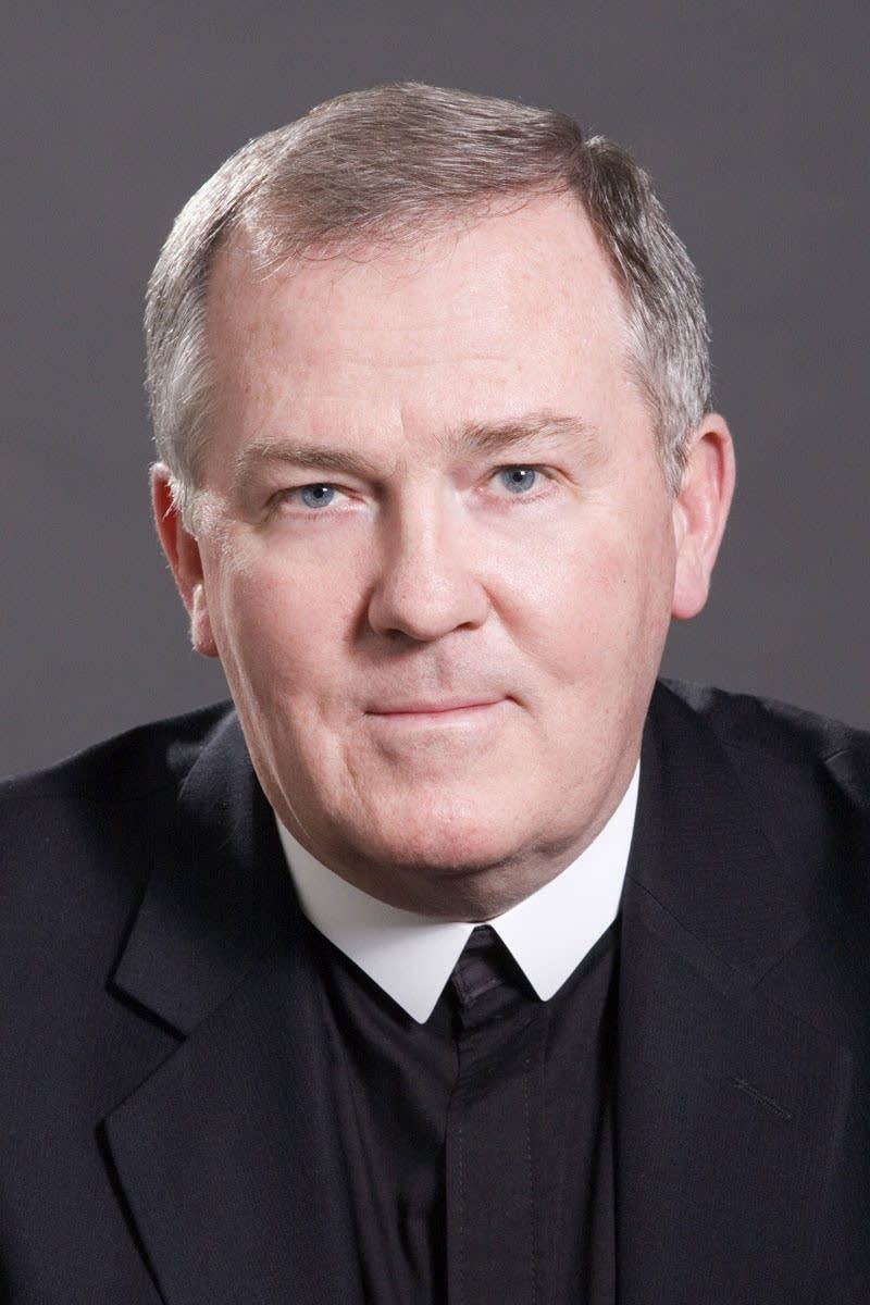 New St. Mary's president