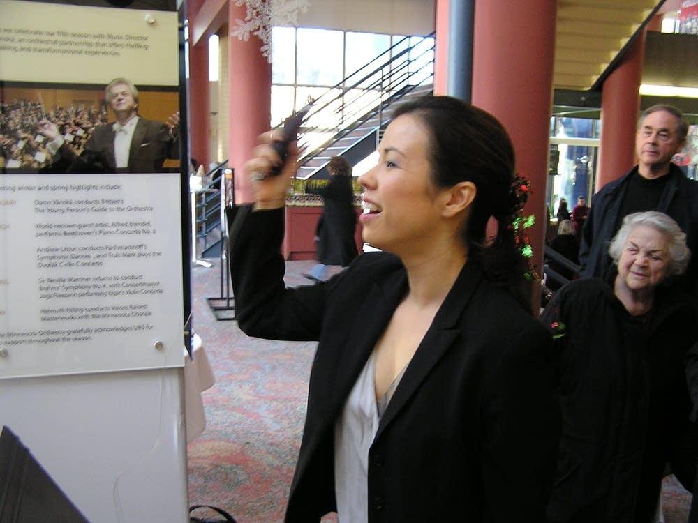Sarah Hatsuko Hicks
