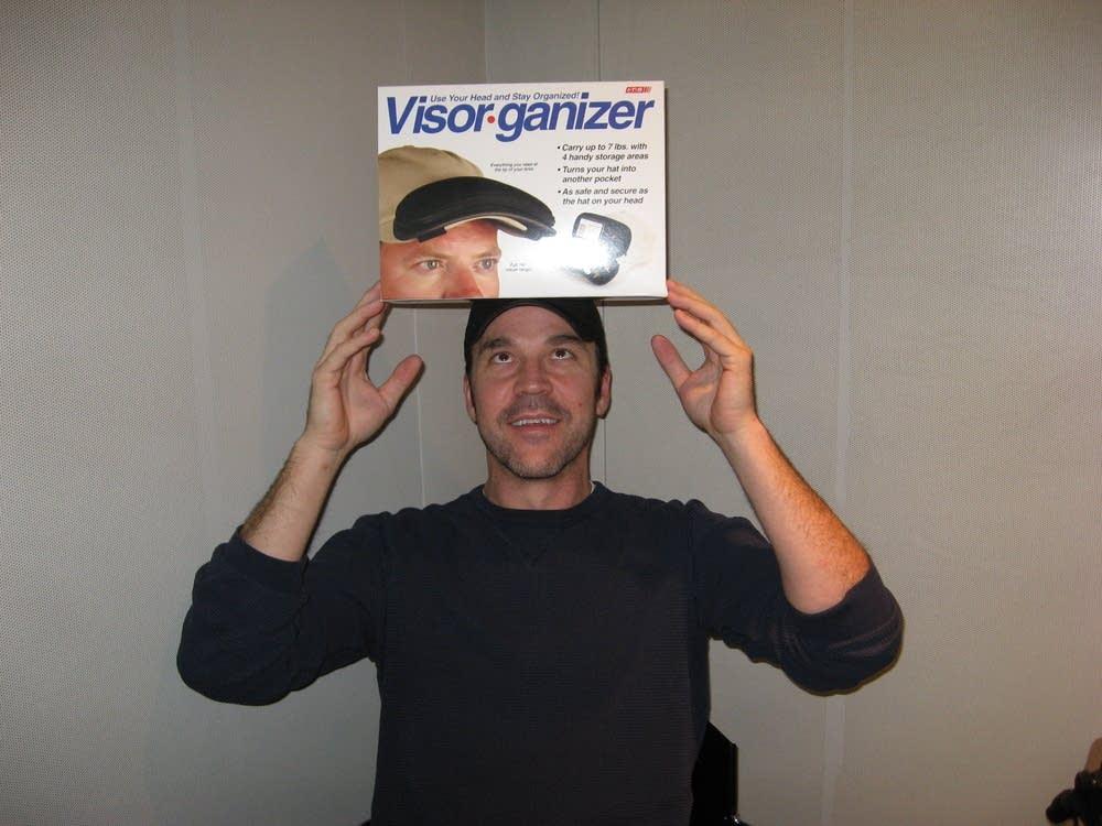 Gotcha Box creator