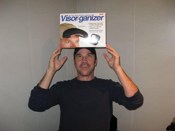 Creator of Gotcha Boxes