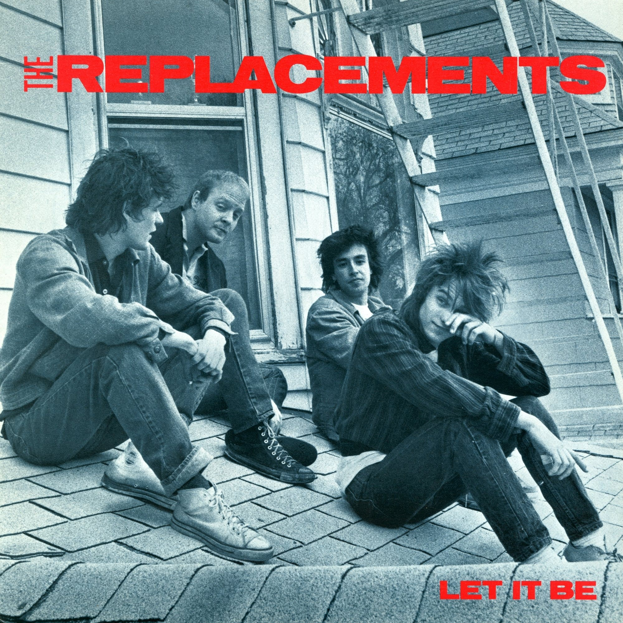 The Replacements' 'Let It Be,' 1984