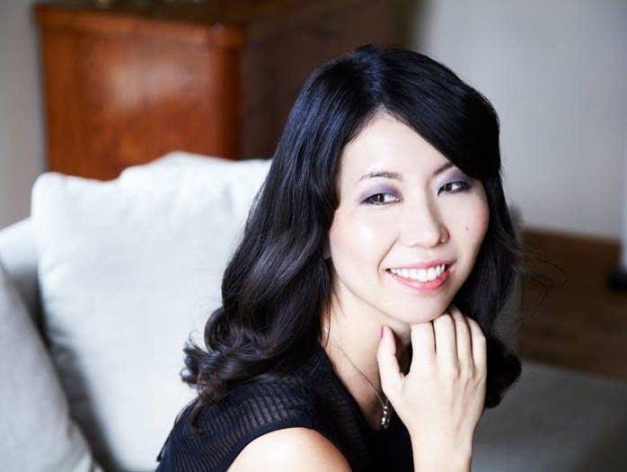 Pianist Miki Aoki