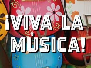 Viva la Musica