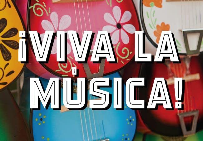 Viva la Música! | Classical MPR
