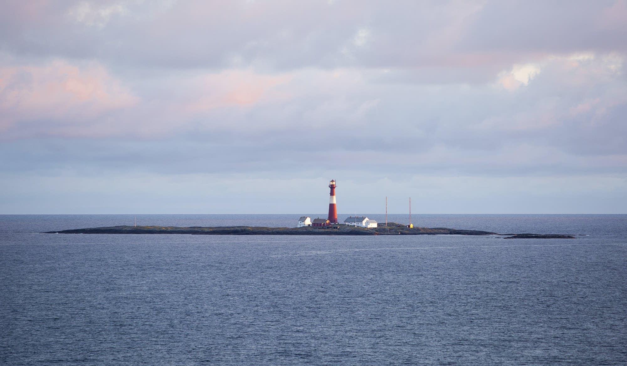Oslo - 46 - lighthouse