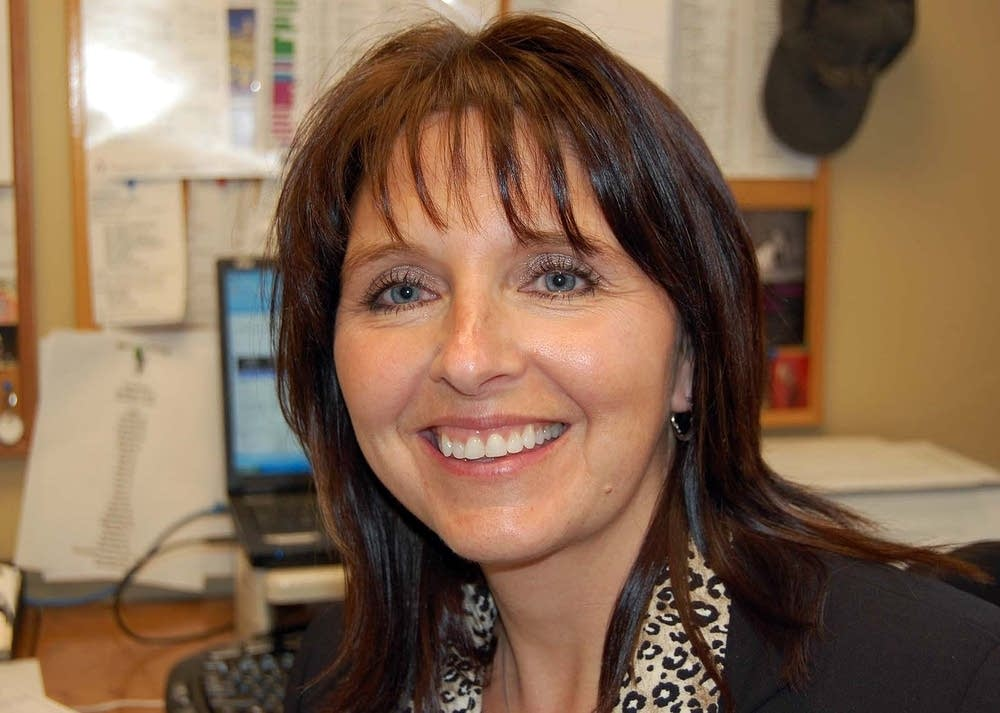 Sheila Fontaine
