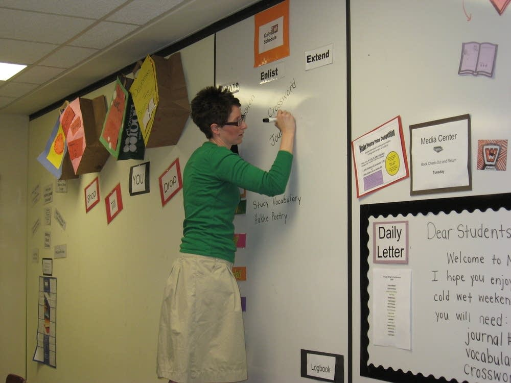 Sara Fellman updates her wall