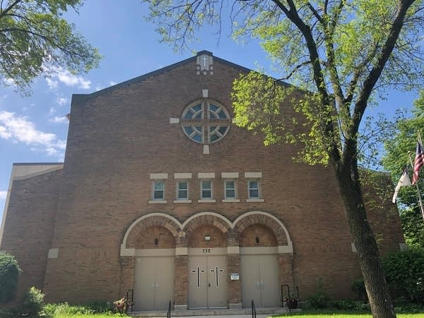Pilgrim Baptist Church is the oldest black church in Minnesota.