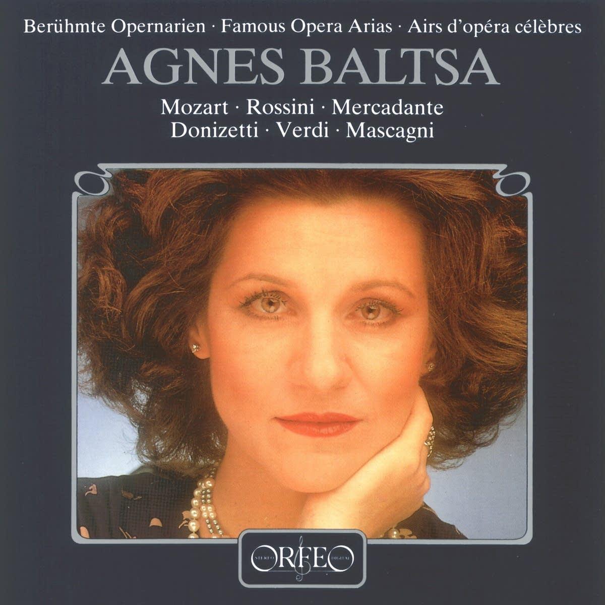 Gioachino Rossini - La Cenerentola: Non piu mesta