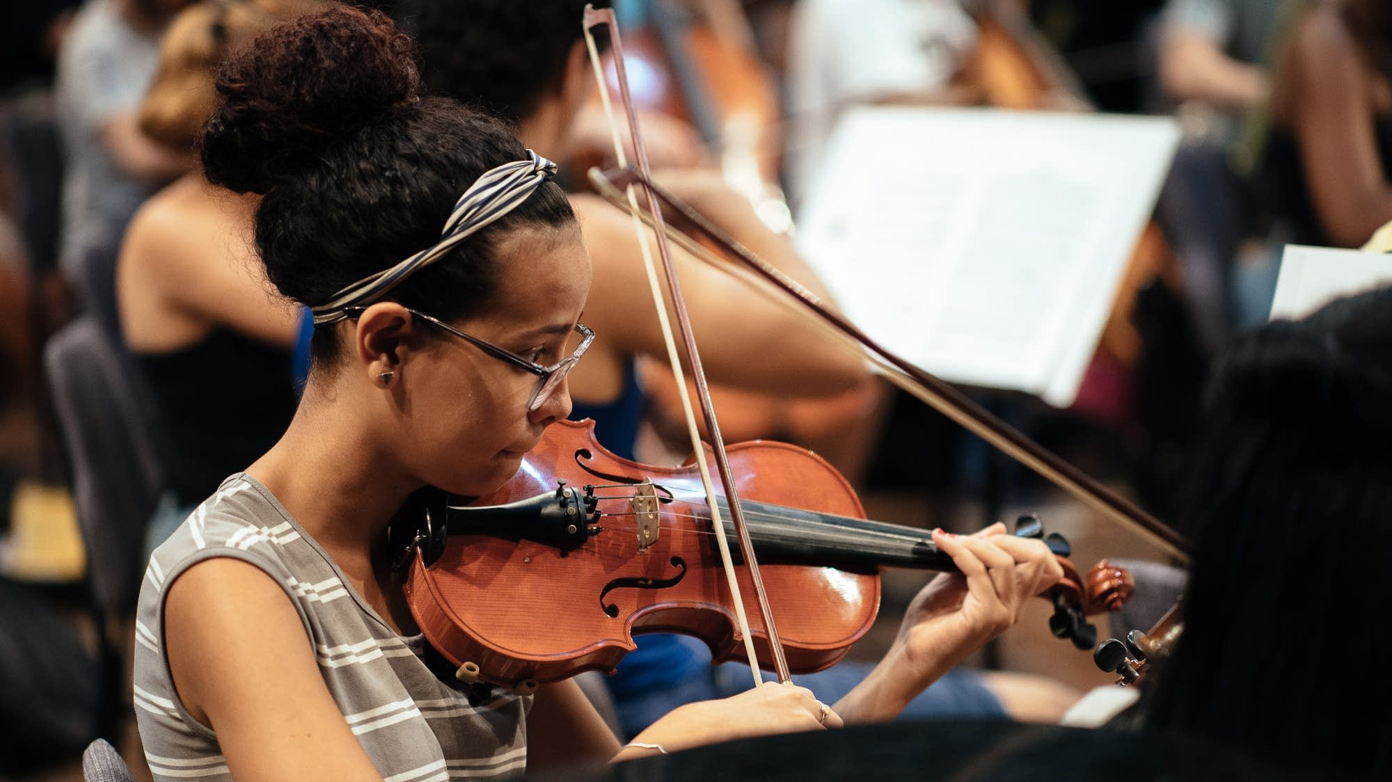 Cuban American Youth Orchestra