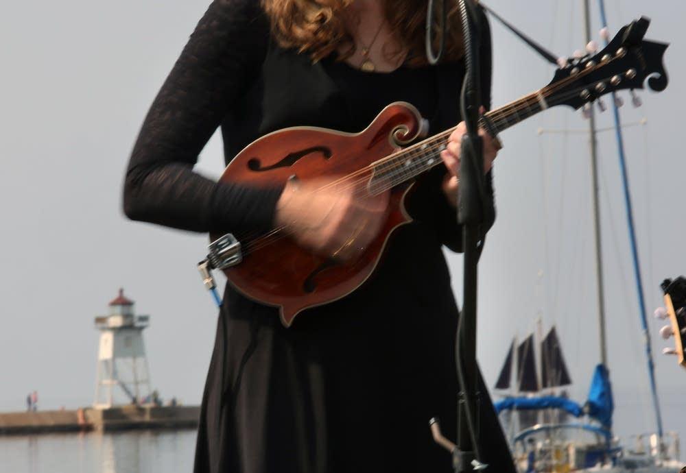 Music in Harbor Park