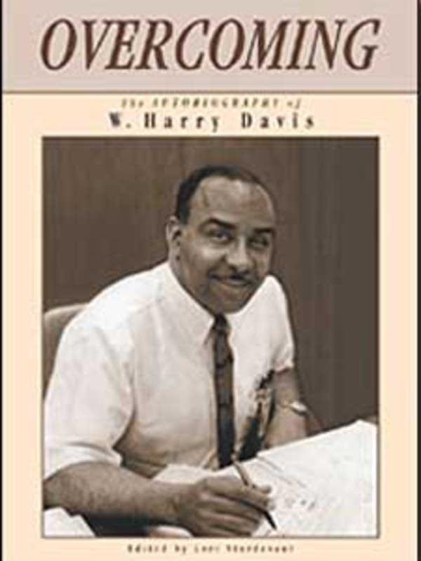 Davis' autobiography