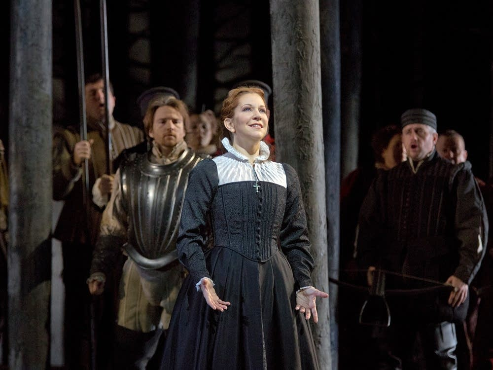 Joyce DiDonato as the title character