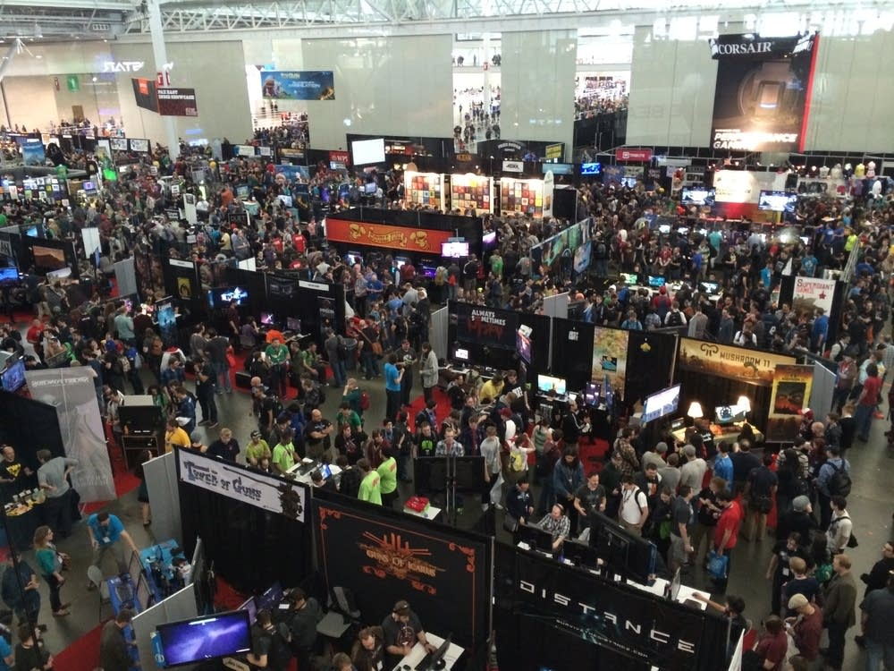 pax east 18