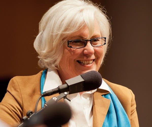 Bright Ideas with Carol Stack | MPR News