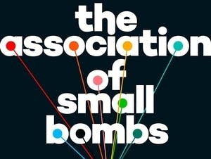 'The Association of Small Bombs' by Karan Mahajan