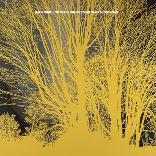 Nada Surf - The Stars Are Different to Astronomy