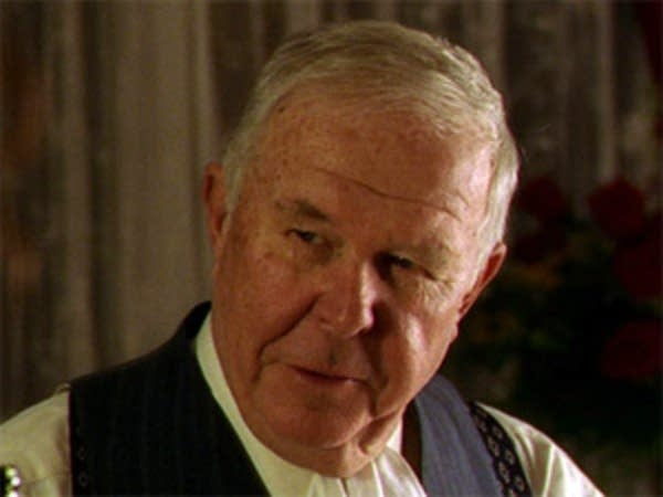 "Ned Beatty in ""The Sweet Land"""