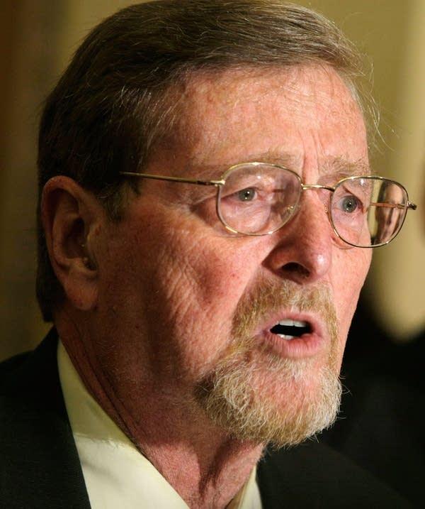 Sen. Pete Domenici