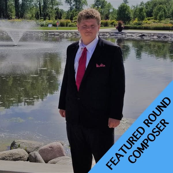 2020 Minnesota Varsity Featured Composer: Ethan Hyvari