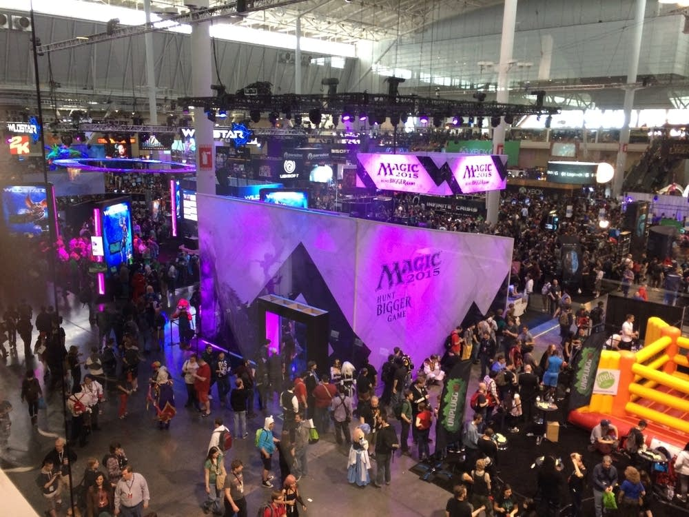 pax east 15