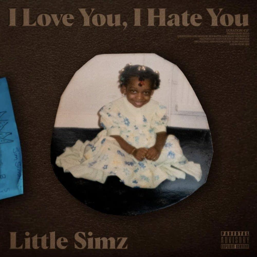 Little Simz -