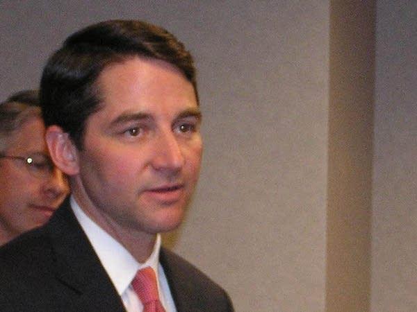U.S. Attorney Drew Wrigley