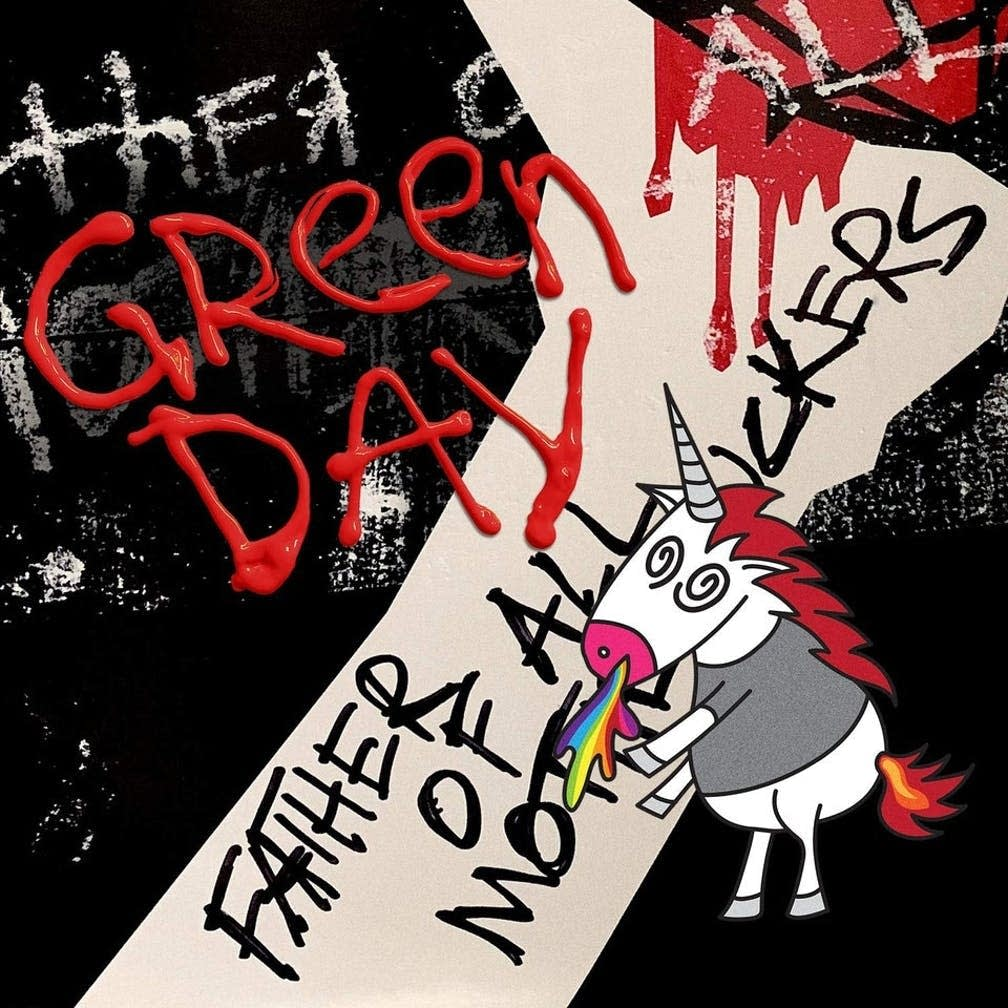 Green Day, 'Father Of All...'