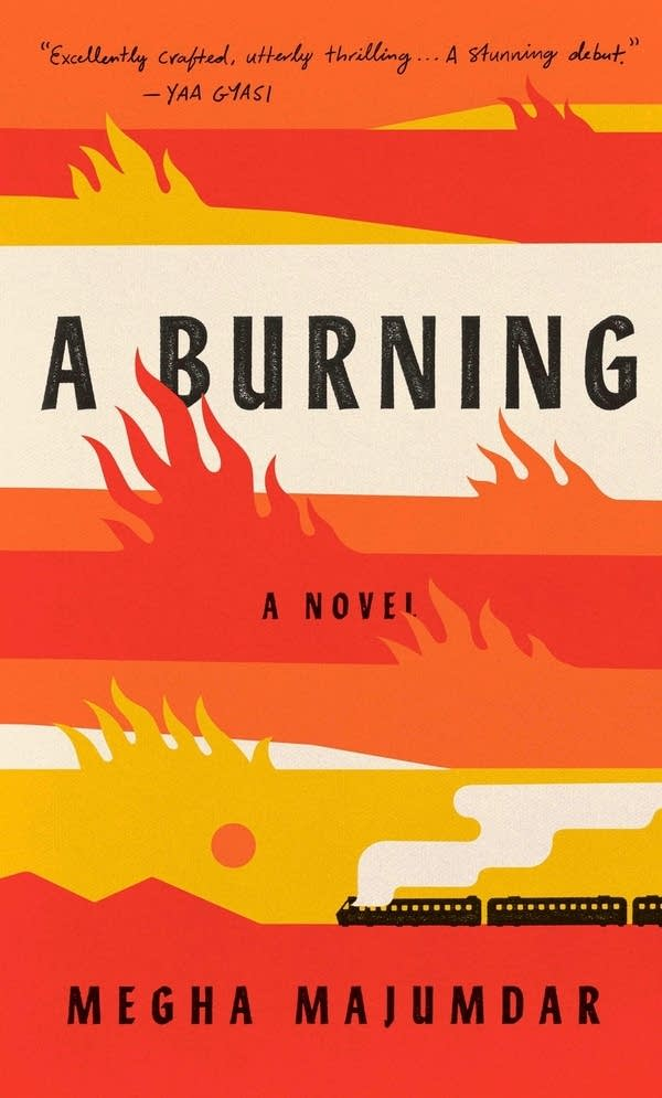 'A Burning' by Megha Majumdar