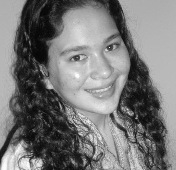 Sophia Parente