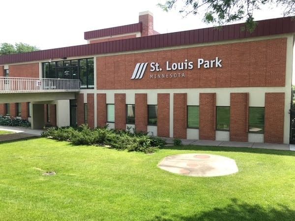 St. Louis Park Cty Hall