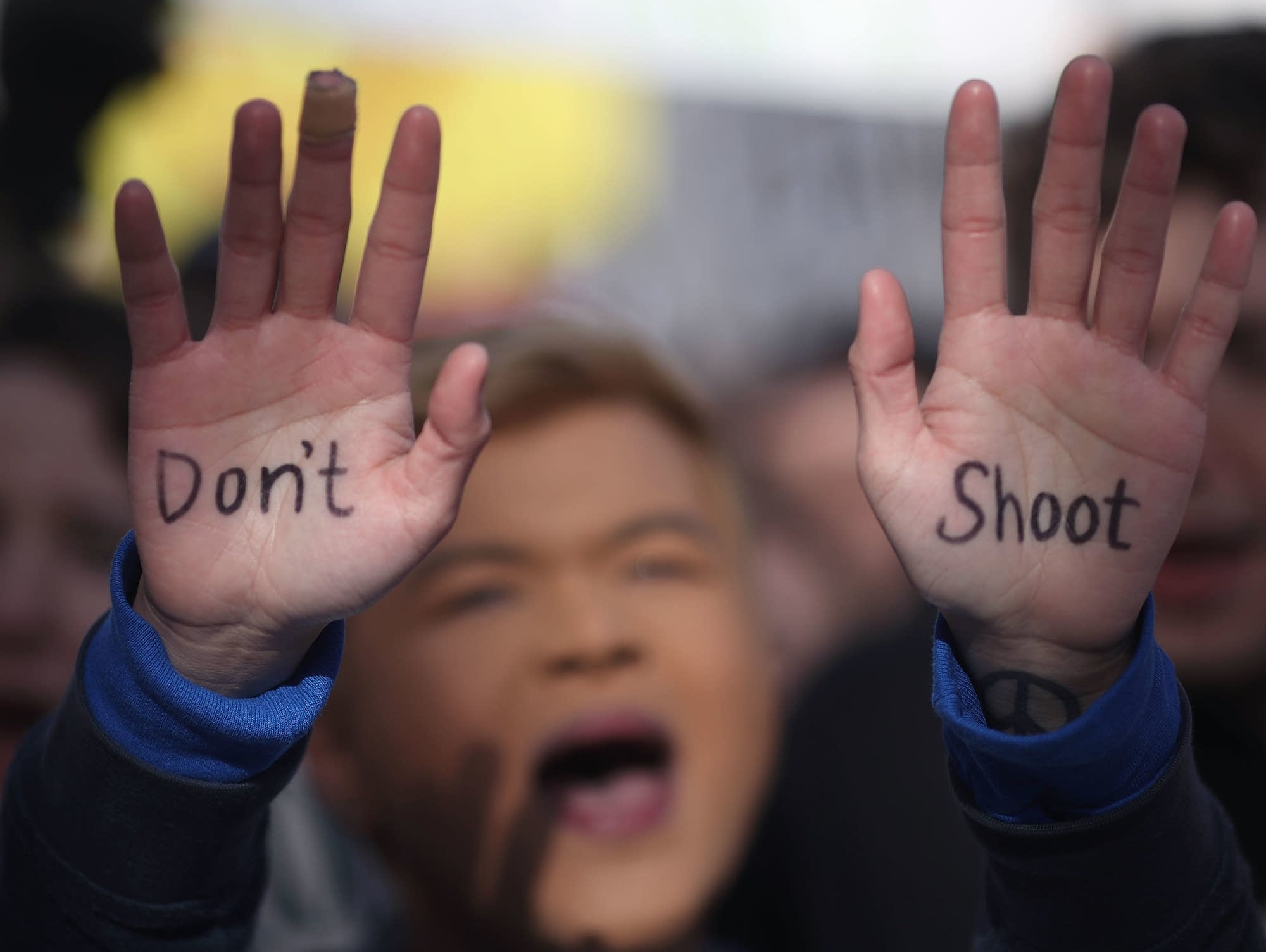March for Our Lives in Washington, D.C.