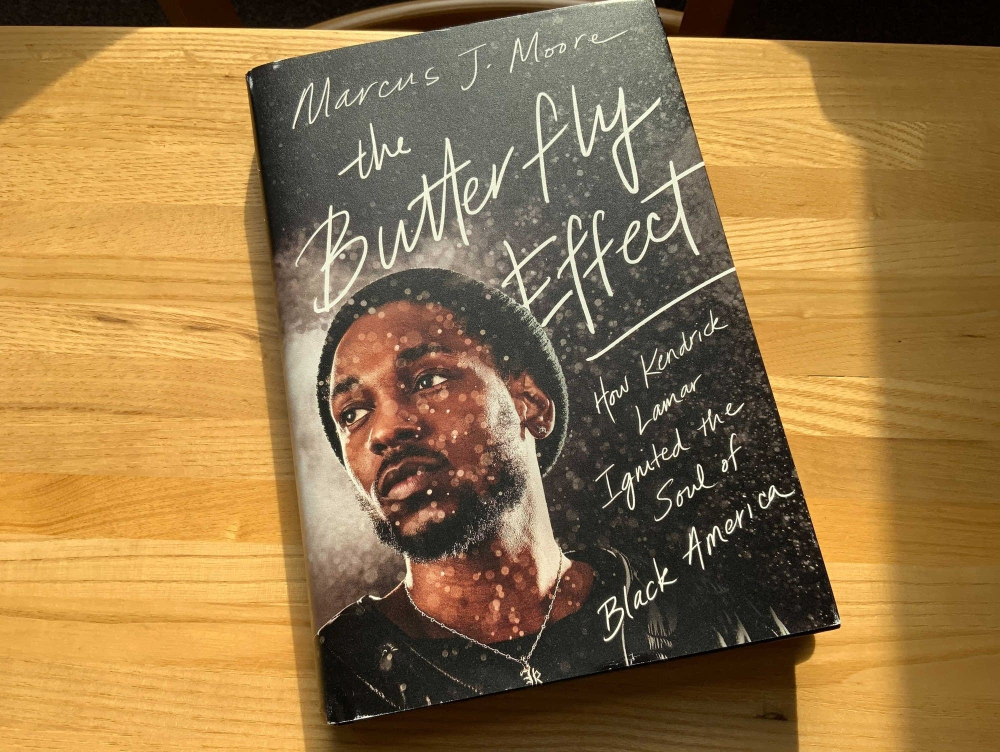 Marcus J. Moore's 'The Butterfly Effect.'
