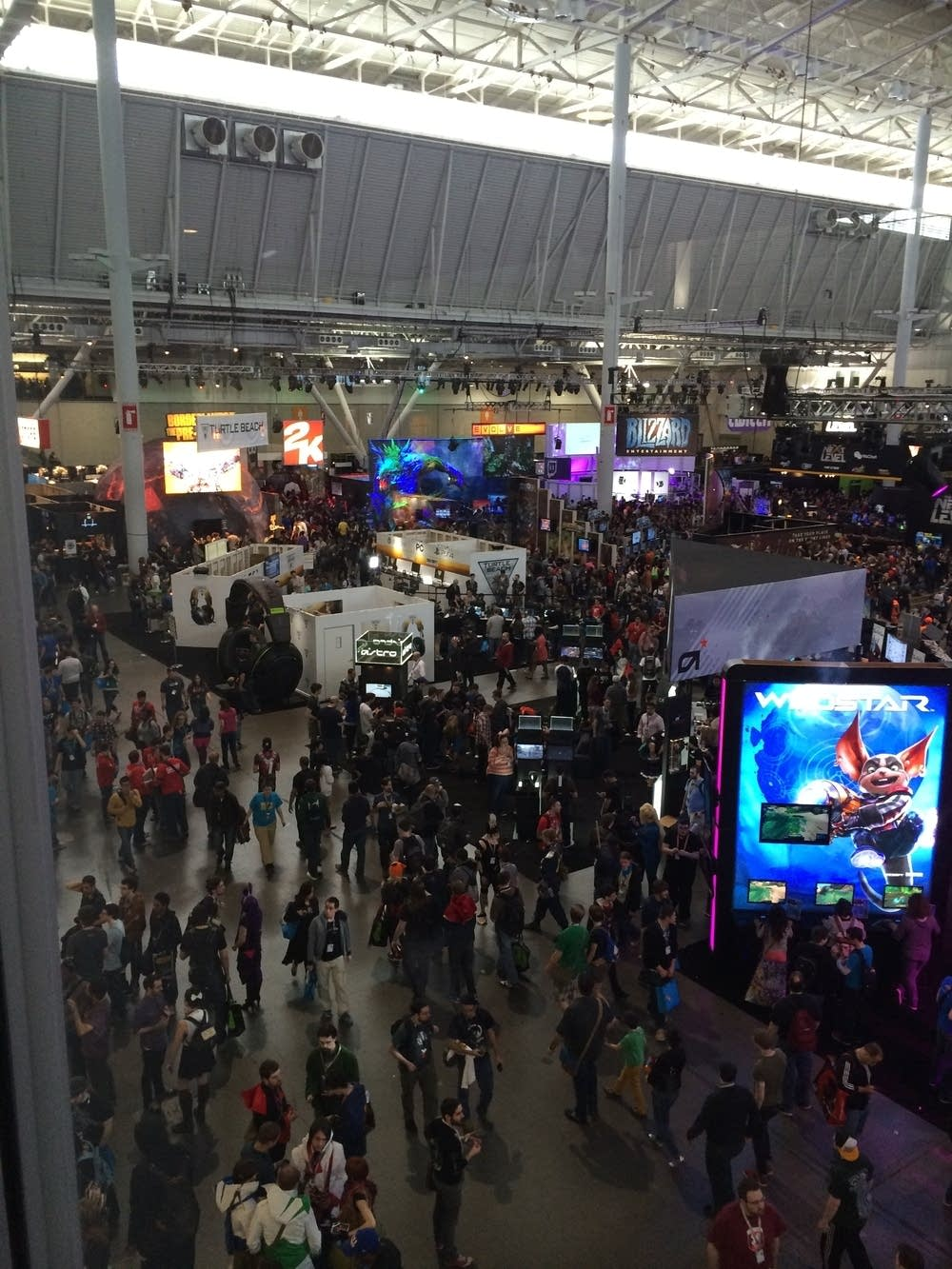 pax east 17