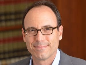 Adam Winkler, UCLA law professor