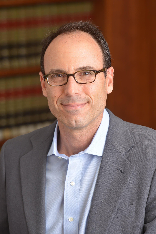 Adam Winkler, UCLA law professor