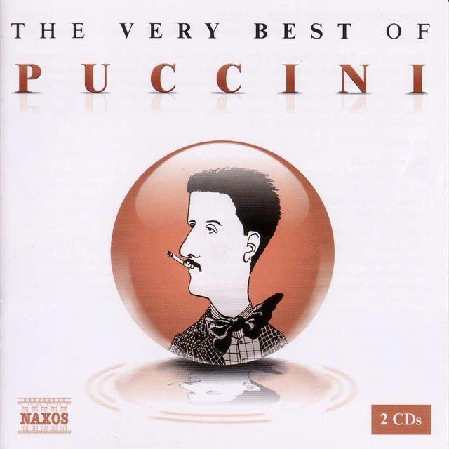 Giacomo Puccini - Crisantemi
