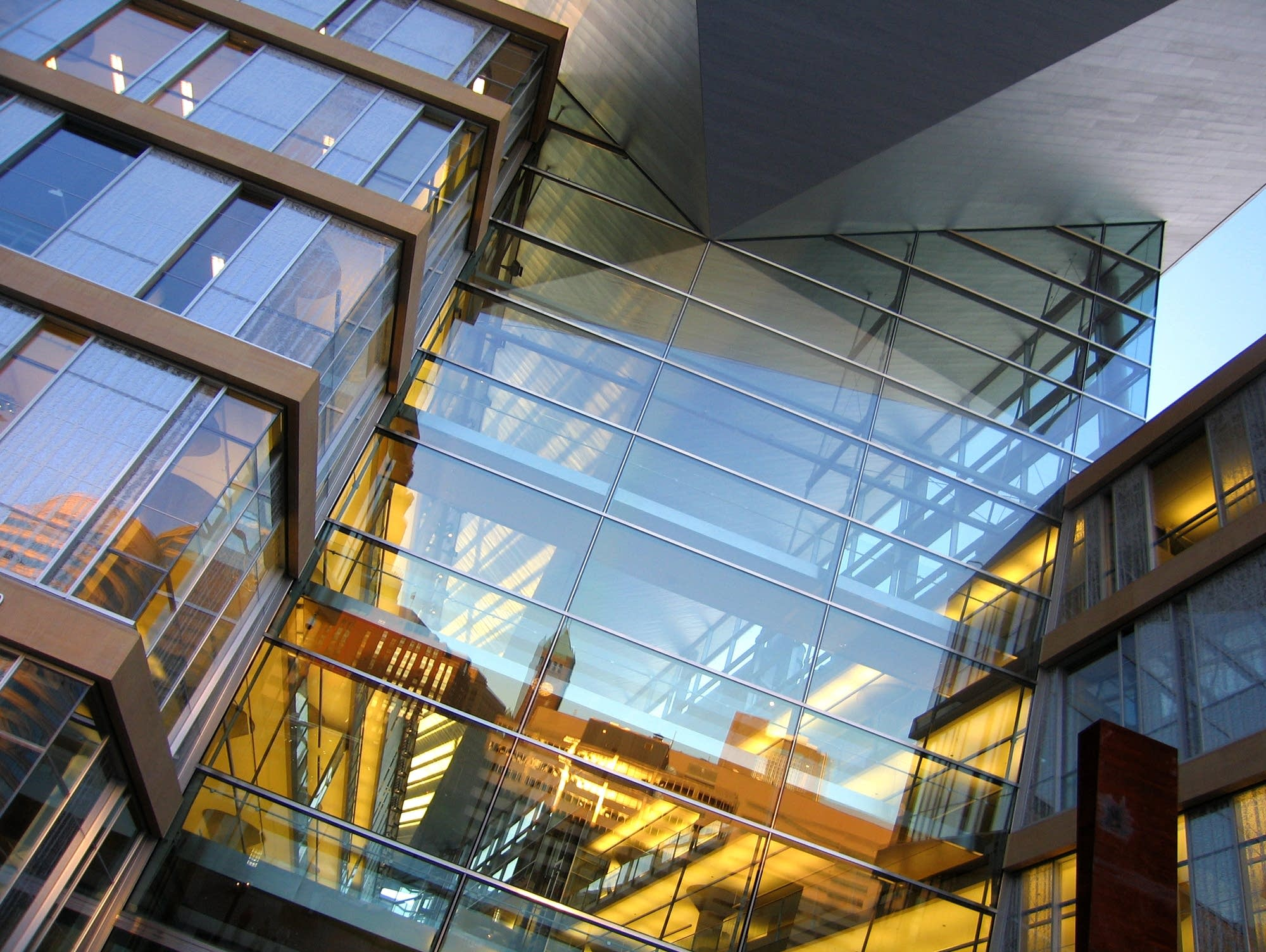 Minneapolis Central Library